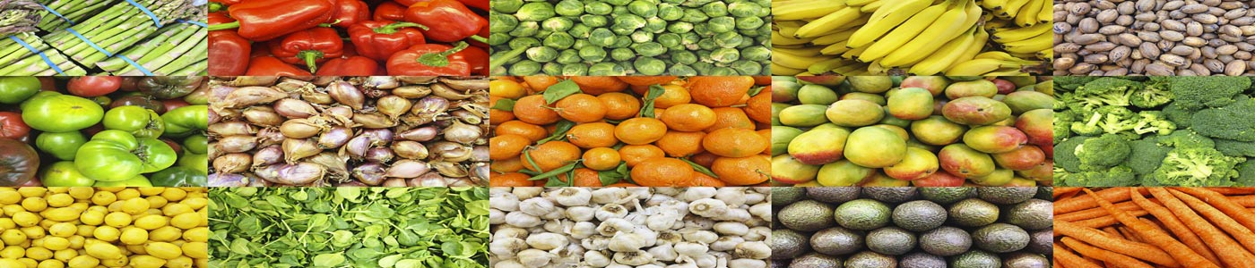 fruit vegetables nutrition